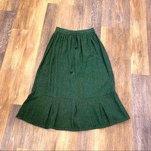 BOGO SALE!!! Used, Ganesh Himal, size L, skirt